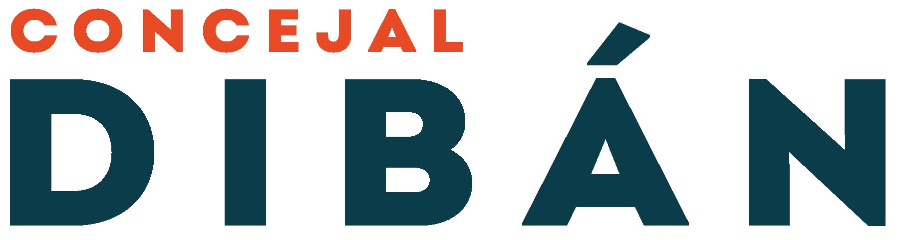 Concejal Dibán